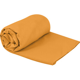 Sea to Summit Drylite Towel M, naranja